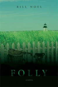 Folly Front Cover
